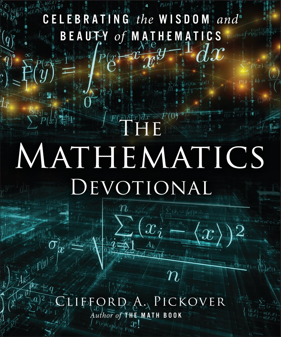 The Math Book Clifford Pickover Pdf