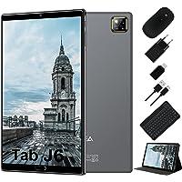 Tablet 10 Pulgadas Android 10.0 - RAM 4GB | ROM 64GB - WiFi - Octa Core (Certificación Google GMS) -JUSYEA Tableta…
