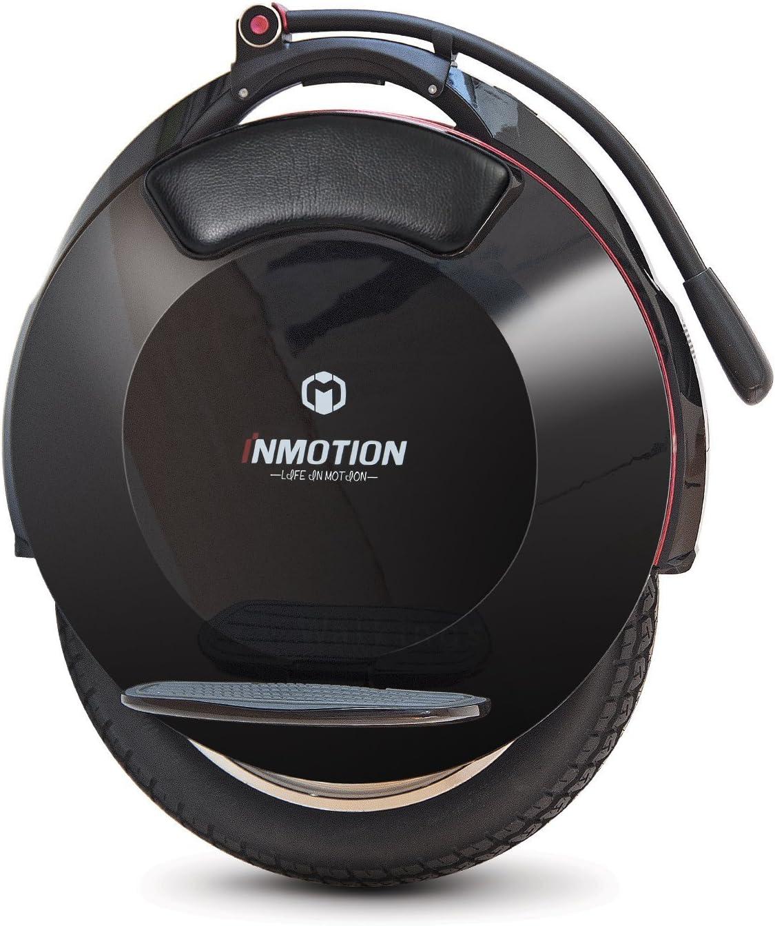 inmotion V10F unicycle
