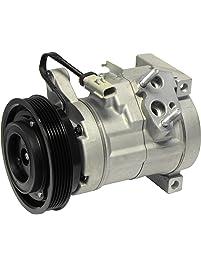 UAC CO 29001C A/C Compressor