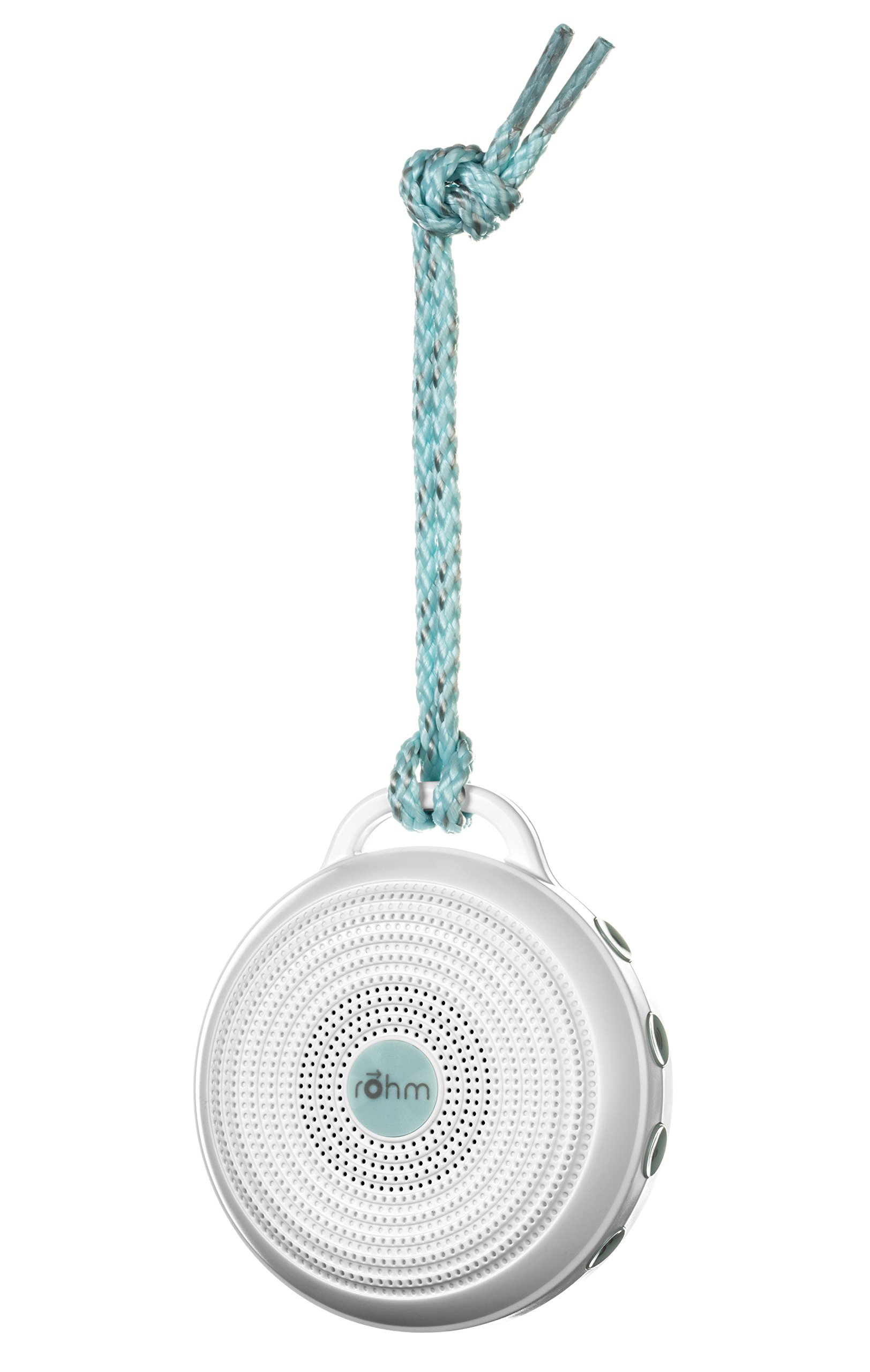 Marpac Rohm Portable White Noise Sound Machine, Electronic, White, 3.7 Ounce by Marpac (Image #4)