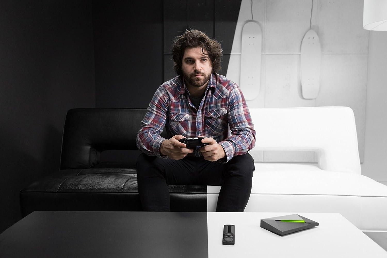 NVIDIA SHIELD TV | gaming