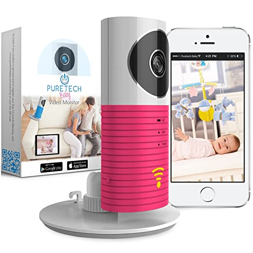 The Best Video Baby Monitor 1