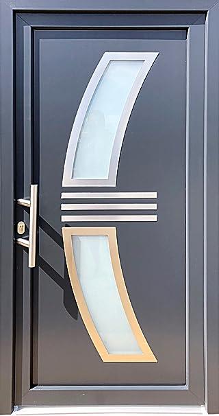 Nr 1 Turen Tur Eingangstur 100 X 210 Cm Offnet Innen Links