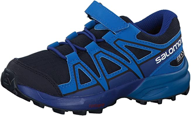 Zapatillas de Trail Running para Ni/ños SALOMON Speedcross CSWP K
