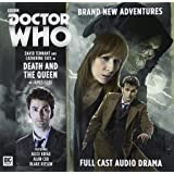 The Tenth Doctor: Death and the Queen (Doctor Who)