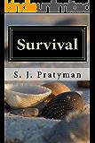 Survival (Sam Ballantine Book 2)