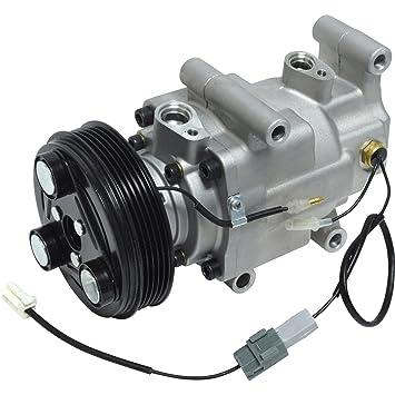 Universal aire acondicionado Co 29067 C a/c compresor: Amazon.es: Coche y moto