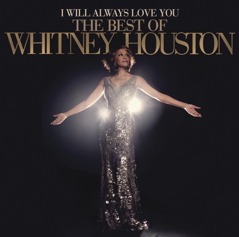Houston Whitney I Will Always Love You The Best Of Whitney Houston Amazon Com Music