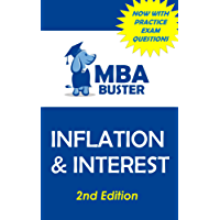 Inflation and Interest Rates (MBA Buster) (English Edition)