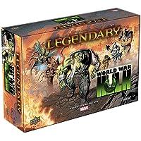 Legendary®: A Marvel Deck Building Game: World War Hulk Expansion
