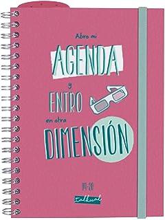 Pedrita Parker ESC-17-18 - Agenda escolar 2017/2018, A5 (17 ...