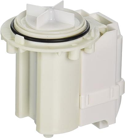 Amazon Com Lg 4681ea1007g Drain Pump Washing Machine Home Improvement