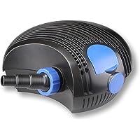 SunSun CTF-1000B SuperECO Bomba de Agua para Estanque 10000l/h 80W
