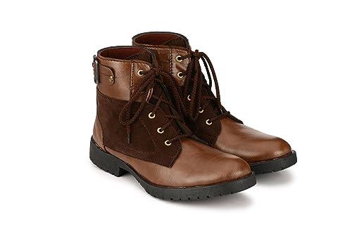 Buy Yoomenz Boots for Men/Boy/Gents