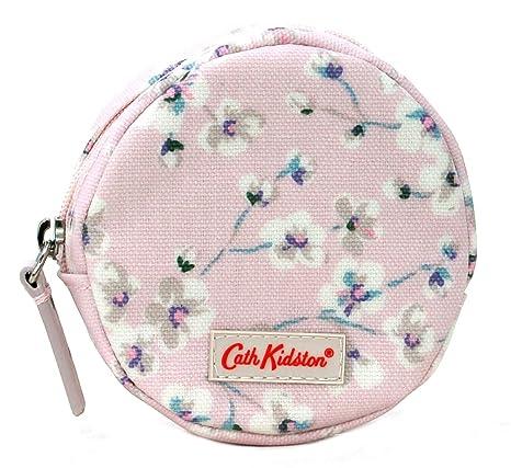 Cath Kidston - Monedero Circular, diseño de Wellesley Ditsy ...