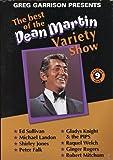 Greg Garrison Presents The Best of Dean Martin Variety Show - Volume 9
