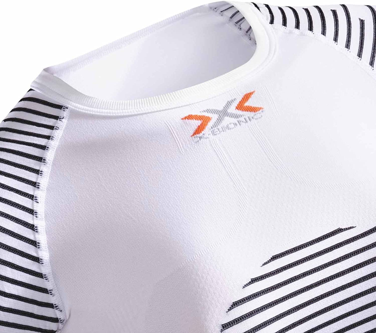 X-Bionic Functional Clothing Lady Adult Snowshoes Your Shirt Sh SL