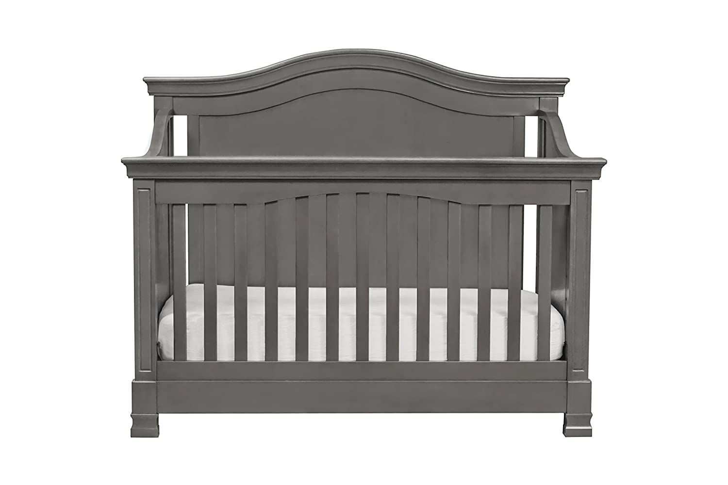 grey baby cribs baby cribs aiekmn l grey baby cribs - louis in convertible crib amazonca baby