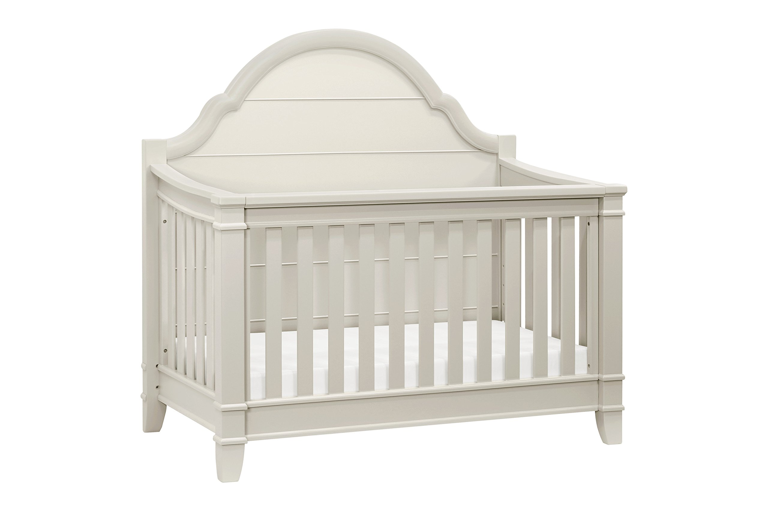Million Dollar Baby Classic Sullivan 4-in-1 Convertible Crib,  Dove