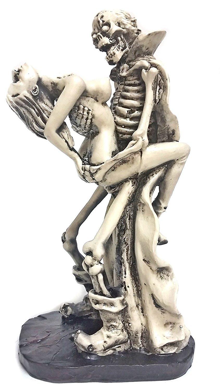 Adult erotic statues