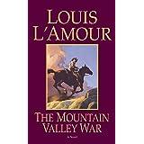 The Mountain Valley War: A Novel (Kilkenny)