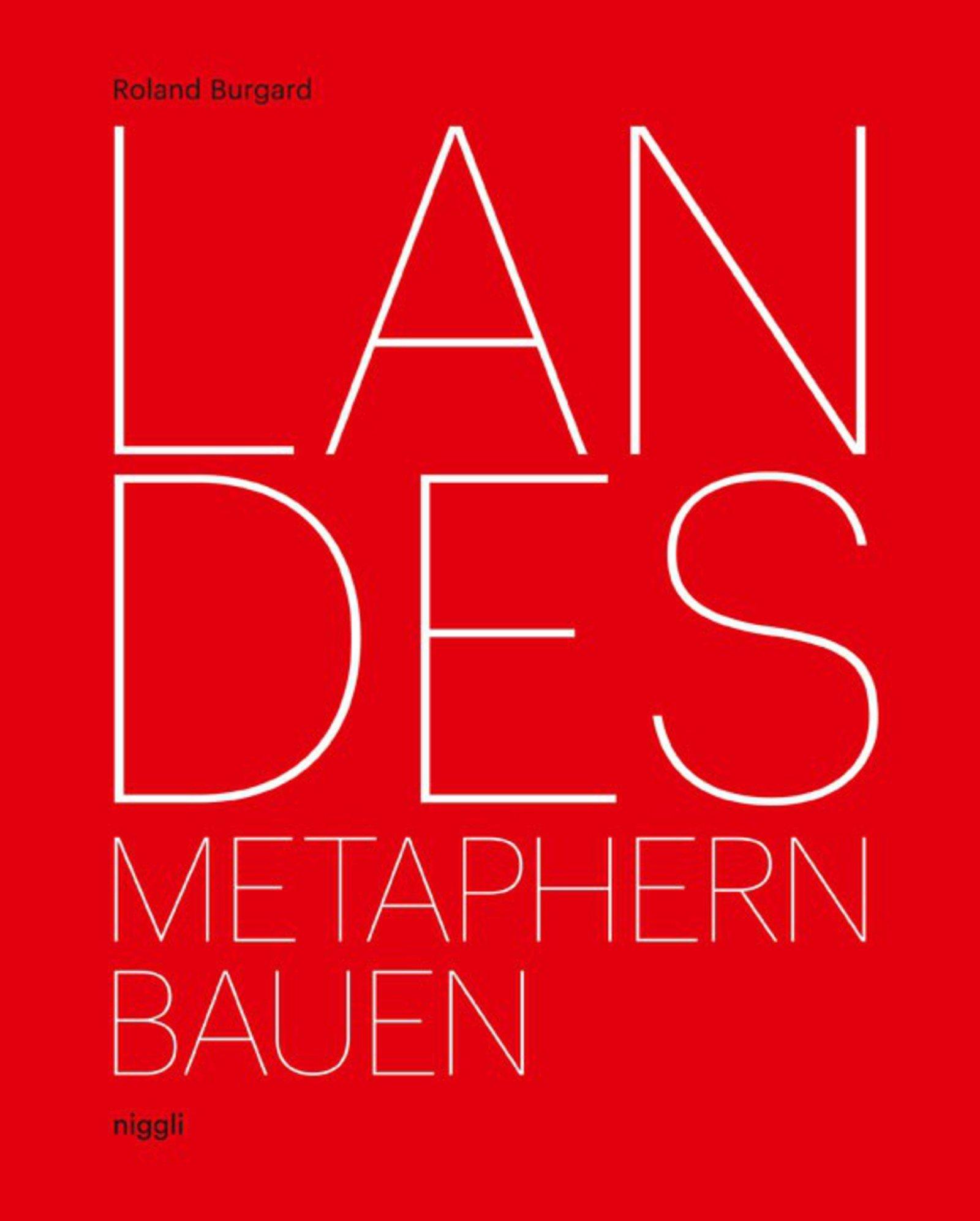 Landes. Metaphern Bauen: Amazon.de: Roland Burgard: Bücher