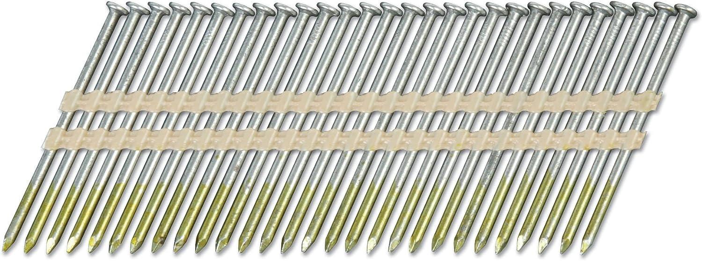Clavos ,se Adapta A Nr83a5, Nr83a5 (s), Nr90ac5,..1000un