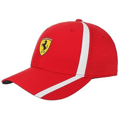 8d5f0c73 Image Unavailable. Image not available for. Colour: Puma Ferrari Men's Baseball  Cap ...
