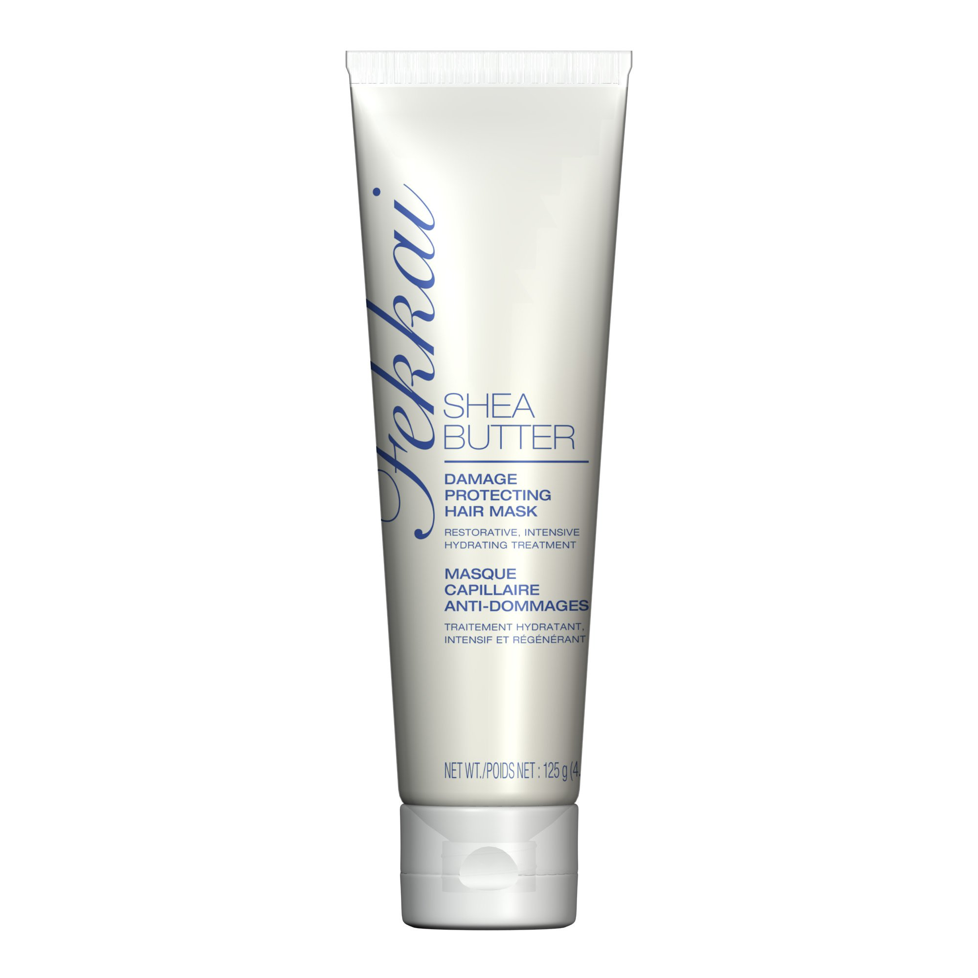 Fekkai Shea Butter Damage Protecting Hair Mask 4.4 Oz