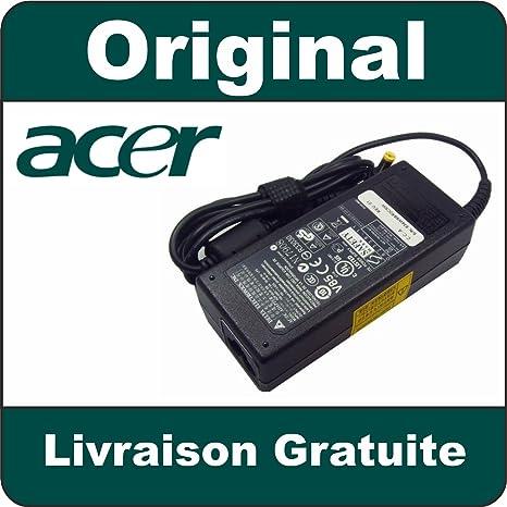 Cargador Acer Original garantía 1 año + cordón Sector para ...