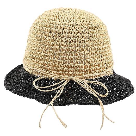 Da.Wa Viseras Gorra plana Gorras Sombrero de Sol de Primavera y ...