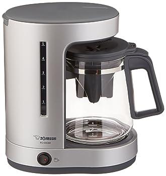 Zojirushi EC-DAC50 Zutto Drip 5-Cup Drip Coffeemaker