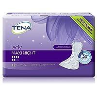 TENA LADY maxi night Einlagen 72 St