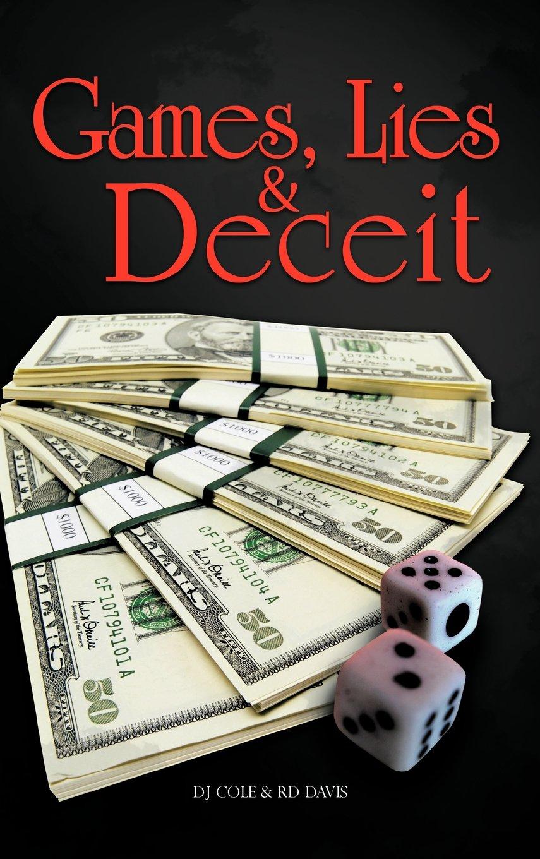 Read Online Games, Lies & Deceit pdf epub