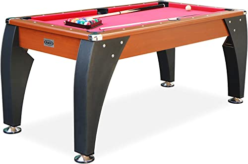 RACK Stark 5.5-Foot Billiard Pool Table