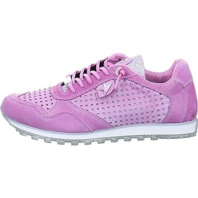 Slip-on Sneaker Größe 40 Pink (Rosa) Cetti nSGCWlN