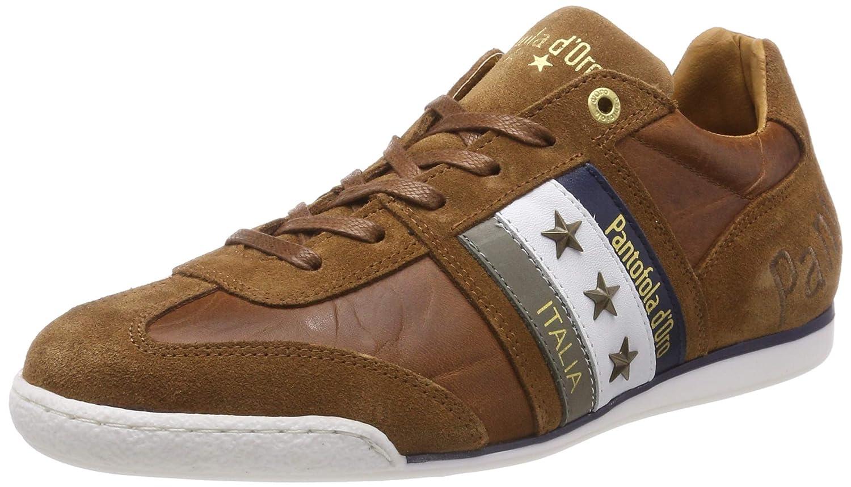 Herren D'oro Imola Pantofola Low Uomo Sneaker SzMpUqVLG