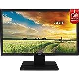 """Acer V226HQL 21.5"""" Full HD LED Backlit LCD Monitor - (UM.WV6AA.B01) + 1 Year Extended Warranty"""