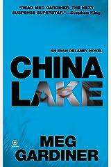China Lake: An Evan Delaney Novel Kindle Edition