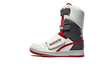 Reebok Alien Stomper Hi - Size 9  Amazon.co.uk  Shoes   Bags a05b6e9fe
