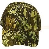 Cappello Berretti da Baseball Amazingdeal365 Unisex Camuffamento Selvaggio  Escursionismo Esercito Camo Cap Tattico Berretto Da Baseball 719985150222
