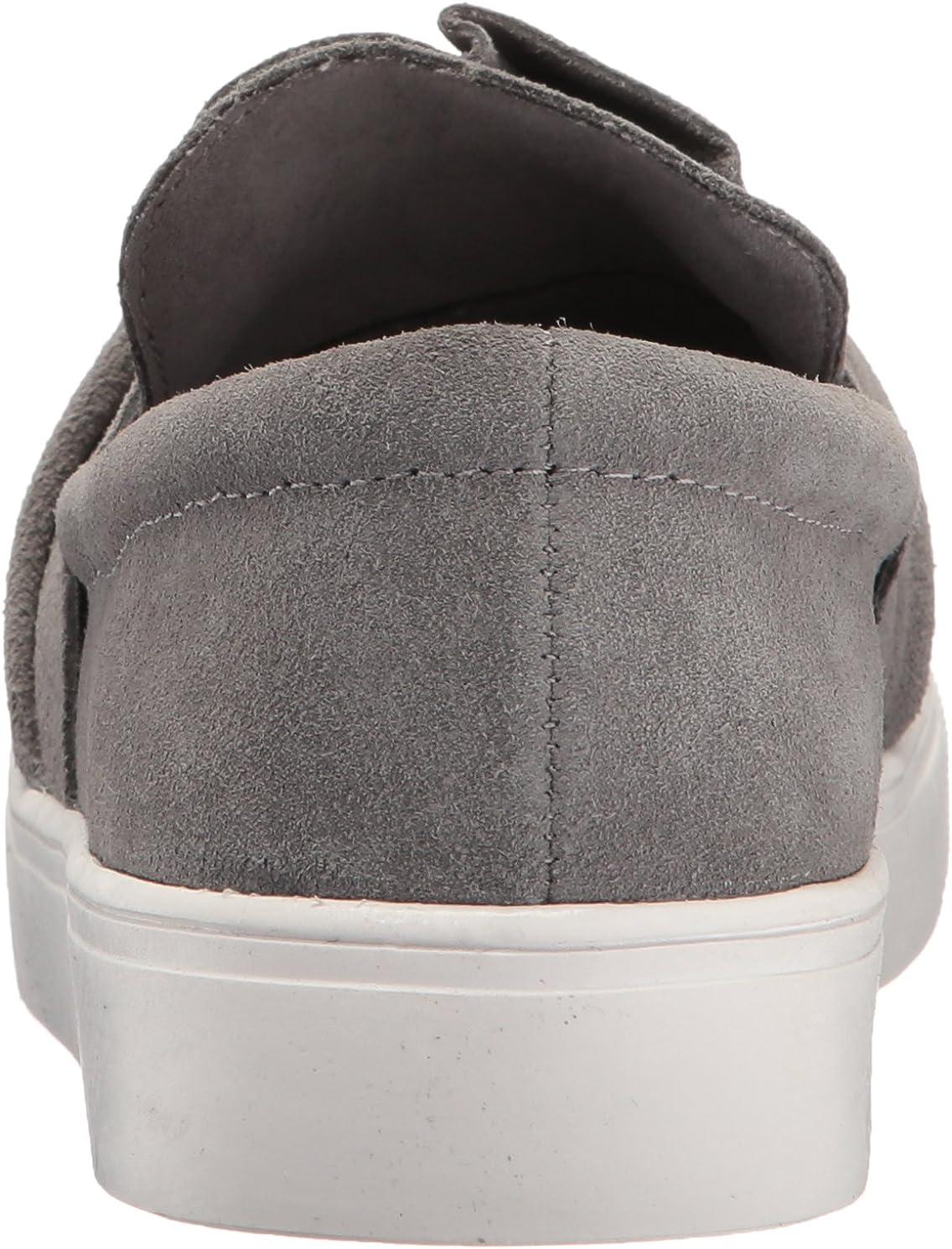 MIA Womens Zahara Fashion Sneaker