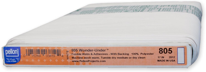 20 Yard Bolt Pellon Wonder Under Paper-Backed Fusible Web