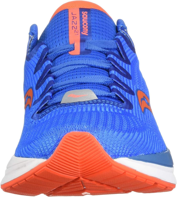 Saucony Jazz 21, Zapatillas de Running para Hombre: Amazon.es ...