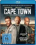 Cape Town - Serienmord in Kapstadt [Blu-ray]