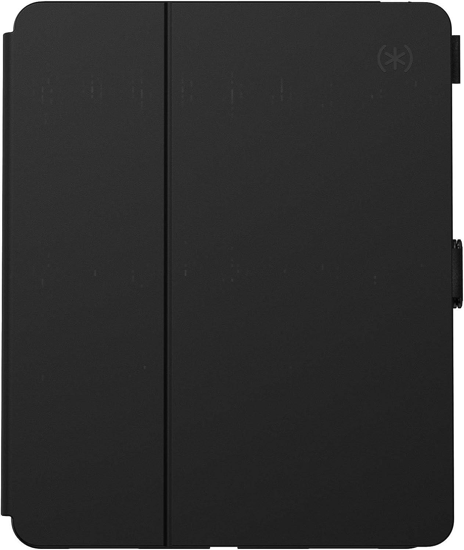 Speck Products BalanceFolio iPad Pro 11-Inch Case (2018/2020), Black/Black
