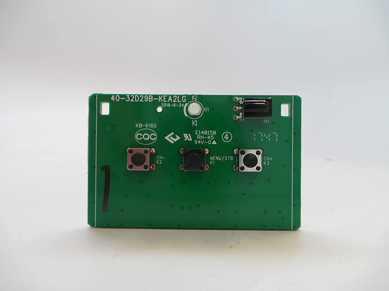 PartsStop 40-32D29B-KEA2PartsStop IR Sensor Board