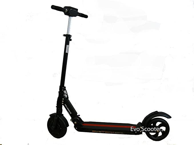 EvoTech 350L - Scooter eléctrico (350 W, 36 V, batería de ...
