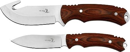 Elk Ridge Hunting Knife Set